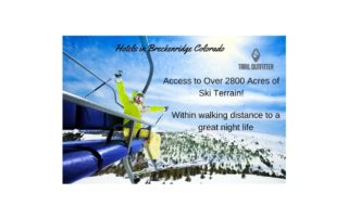 Hotels in Breckenridge