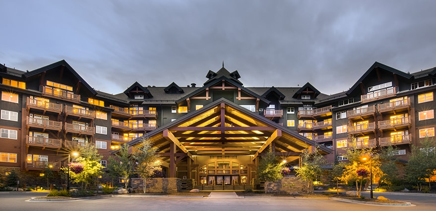 The 5 Best Hotels In Breckenridge Colorado 2018 Trail