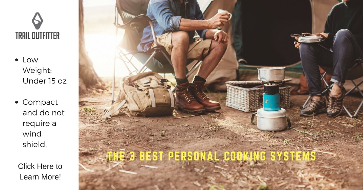 best hiking cooking gear