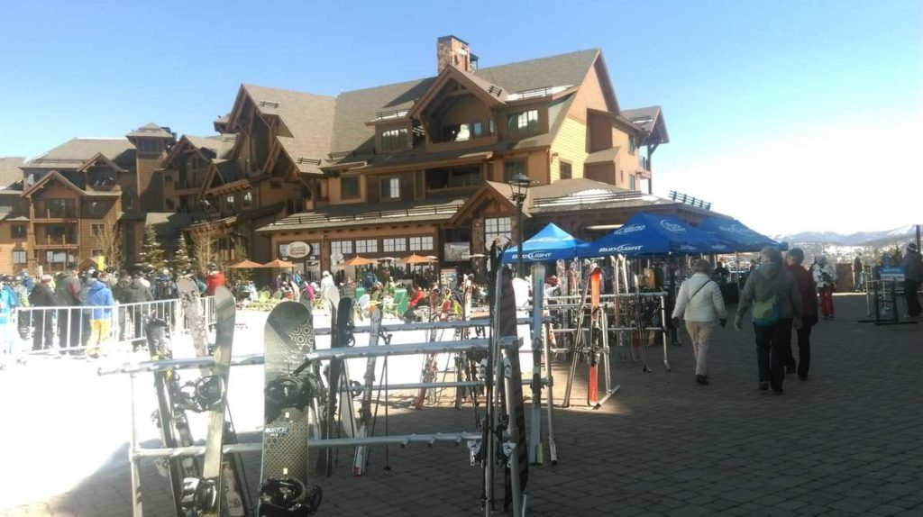 Breckenridge Food Sevens