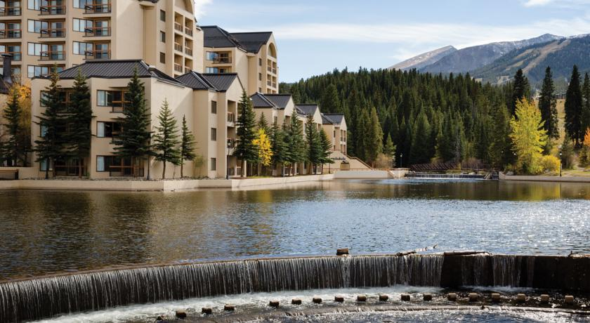 Hotels in Breckenridge Mountain Valley Lodge