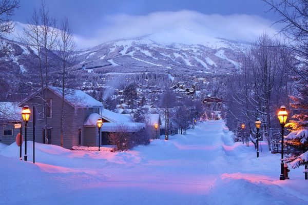 Breckenridge-Colorado