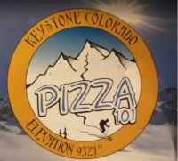 Keystone Colorado Pizza 101