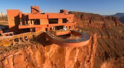 grand canyon skywalk featured image