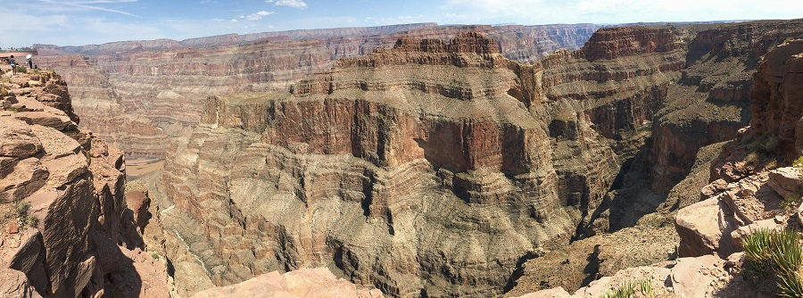 grand canyon west image